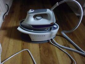 Brand new steam st iron