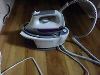 Brand new steam st iron