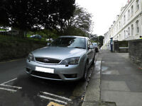 Ford Mondeo ST 2.2 Diesel TDCI