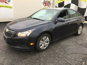 2014 Chevrolet Cruze 1LT, Automatic, Steering Wheel Controls,