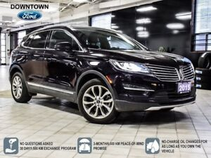 2015 Lincoln MKC NAVi | BACK UP CAMERA | LOW KM