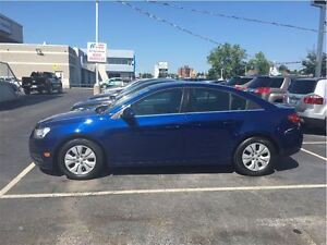 2013 Chevrolet Cruze LT REMOTE START CONNECTIVITY PACKAGE