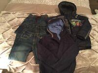 6-7 yrs boys clothes bundle