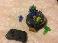 Skylanders portal and figures for i pad