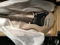7 string electric guitar PEAVEY predator plus