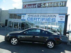 2010 Chevrolet Cobalt LT 2 PORTES TOUT ÉQUIPÉ + TOIT OUVRANT
