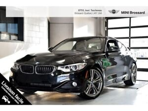 2014 BMW 428i LIQUIDATION + 19PO + NAV + SPORT + CAMERA