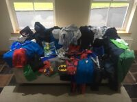 *Sold/Waiting collection* Boy Bundle of clothes, brilliant condition. Ages 4-8.