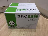 Envosafe 0 bubble lined postal bag