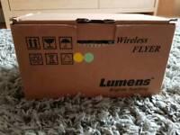 Lumens DC-W50 Wireless Document Camera Base