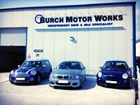 Skilled Motor Vehicle Technician/ Mechanic/ MOT Tester for our Christchurch workshop