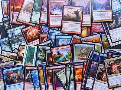 XXX 200 RARES englisch diverse editionen magic the gathering max 4 EXC-MINT XXX