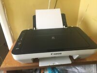 Canon PIXMA MG2950S Printer