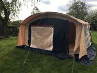 Trigano Galleon 6 Berth Trailer Tent
