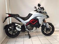 2016 Ducati Multistrada S ---- Price Promise !