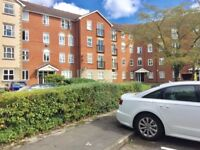 St Davids Court. M8 8NT, 2 Double Bed, Furnished Flat for rent ( possibly sell )
