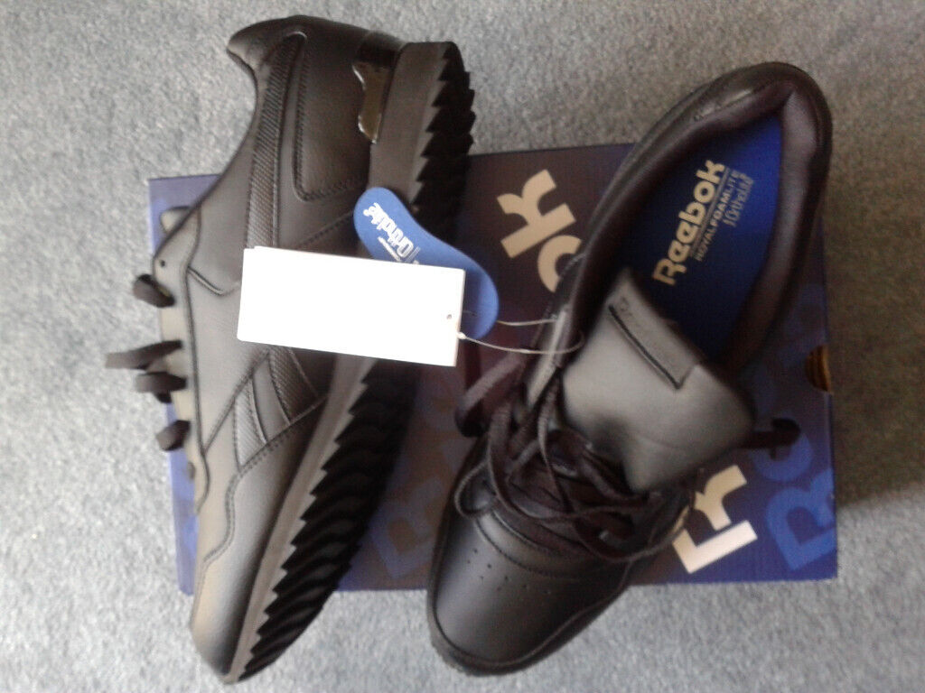 279a7602e7 Mens Reebok Classic leather trainers, brand new unused, size 12 (UK) | in  Ashford, Kent | Gumtree