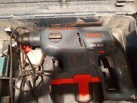 Bosch 24v cordless drill