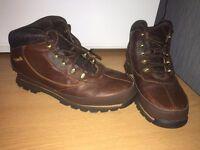 Timberland Boots. Size 10 UK. £60 ONO