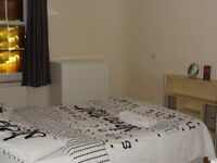 Amazing Double Room Available in Vauxhall Now