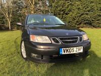 Saab 93 2.0 T With Full Service History