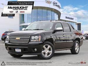2012 Chevrolet Avalanche LTZ | Sunroof | Bose | Nav | Rear DVD
