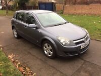 Vauxhall Astra 1.8 i 16v SRi 5dr, 6 MONTHS FREE WARRANTY, FULL SERVICE HISTORY