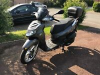 Scooter Sym HD EVO 200 2013 low mileage great condition