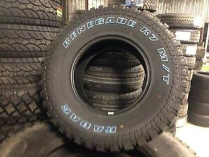 LT315/75 R16 Load E Brand New Mud-terrain Radar Renegade R-7 10 PLY