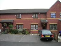 2 Bedroom Modern House, Reception, Fitted Kitchen Close To Salford University