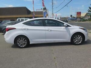 2015 Hyundai Elantra Sport Cambridge Kitchener Area image 4