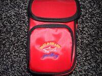 Paul & Shark Camera Bag