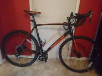 Merida cyclocross 300