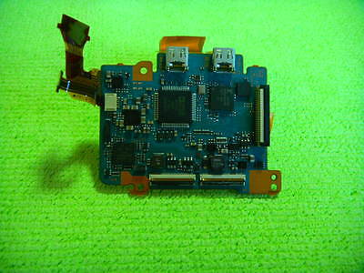GENUINE SONY HDR-PJ790V SYSTEM MAIN BOARD PARTS FOR REPAIR