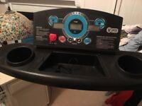 VFit Treadmill