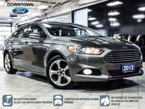 2013 Ford Fusion SE, Low Mileage, Blue tooth, Pwr seats, Car Pro