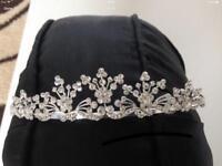 Pretty Swarovski tiara