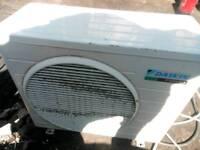 Air conditioning unit 240v