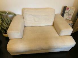 Chill love seat RRP £599