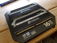 16GB Dominator Platinum DDR4