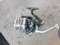 Shimano xtc 10000 fixedspool reel