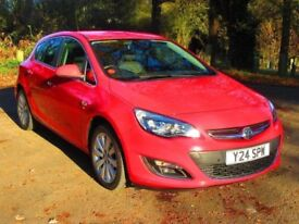 Vauxhall Astra 1.6 SE Low milage ~Zero deposit finance specialists~