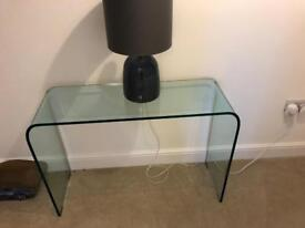 Console table - John lewis