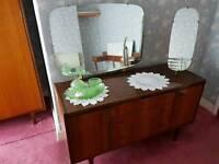 Retro Wrighton bedroom furniture