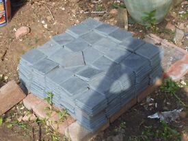 Gray Slate Tiles