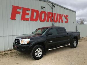 2006 Toyota Tacoma V6 SR5 Package ***2 Year Warranty Available