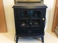 Dimplex Real Fire Effect Electric Fire RRP £100