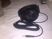 Sony headphones MDR-v600