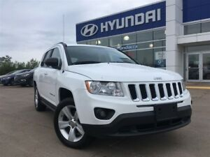 2012 Jeep Compass NORTH OCAL TRADE, MINT CONDITION, $89* BI-WKLY
