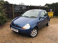 Ford KA 35,000 miles! 1.3 petrol - 2008